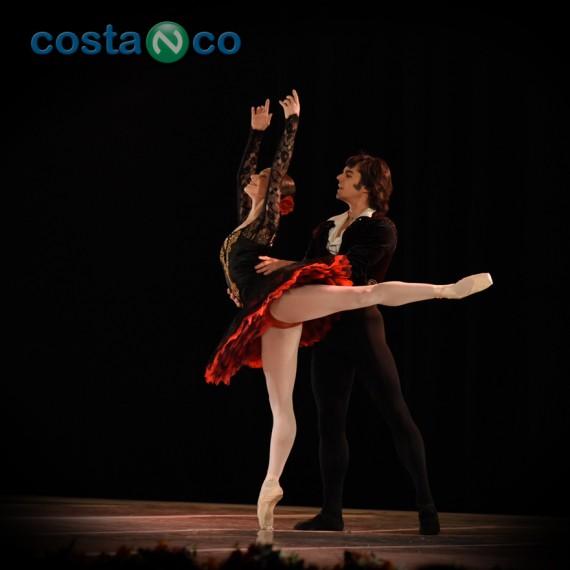 Gala de Ballet - Municipalidad de San Martín