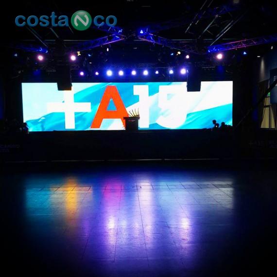 Bunker de Massa - Elecciones PASO