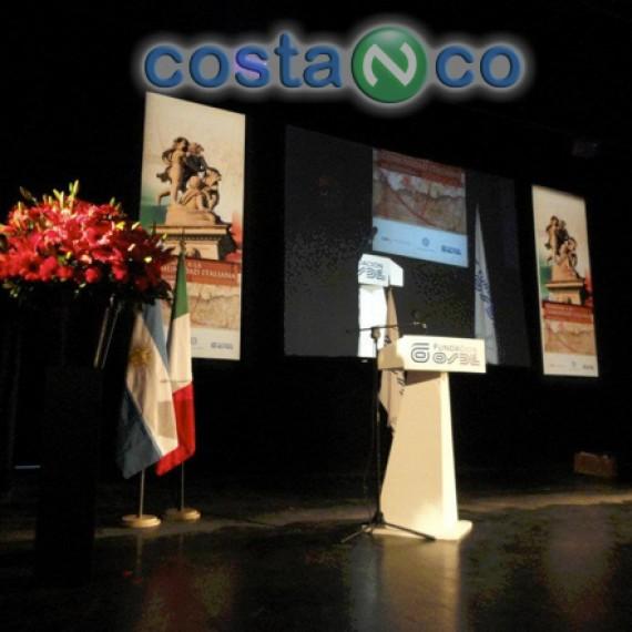 Fundación Osde . Evento Corporativo