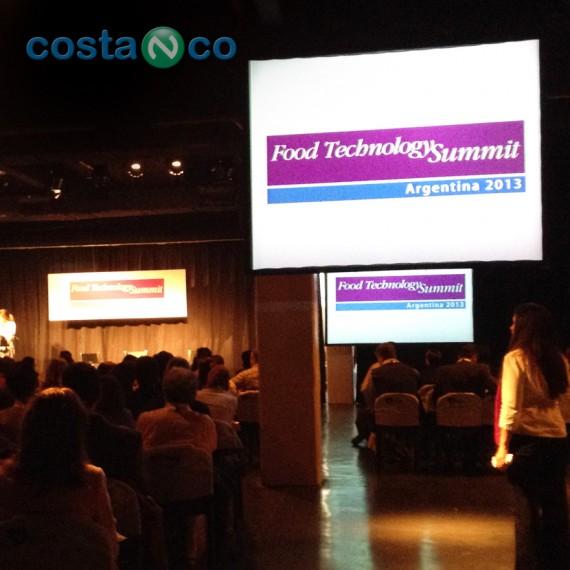 Food Technology . Congresos y Convenciones