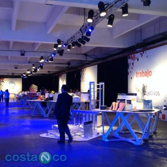 Exposición Epsam 2013, Municipalidad de San Martin