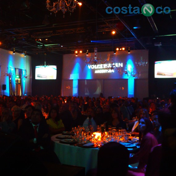 Volkswagen . Evento Corporativo