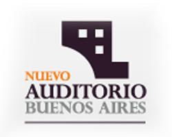 Nuevo Auditorio Buenos Aires